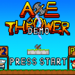 Axethrower Title